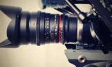 كاميرا مخرج إيراني في مواجهة الضغوط السياسة