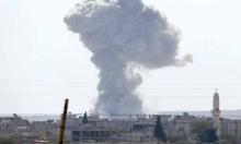 المرصد: مقتل 35 مدنيا في ضربة جوية بشرق سورية