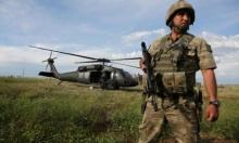 مقتل 29 مسلحا كرديا باشتباكات مع الجيش التركي