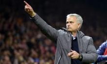 مورينيو يخطط لصفقة تبادلية مع ريال مدريد