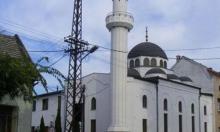 سلطات بلغراد تهدم مسجدا بني بصورة غير قانونية
