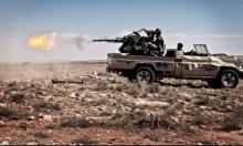 اندلاع اشتباكات عنيفة في العاصمة الليبية طرابلس