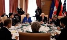 قادة السبع: توافق حول الهجرة وخلاف حول المناخ والتجارة