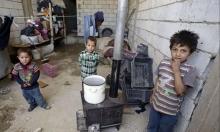 اليونيسف: مليونا طفل سوري تحت الحصار بلا لقاحات