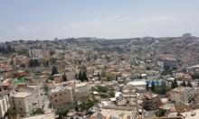 """الناصرة: تعديل خارطة """"كرم الصاحب"""" ينقذ بيتين من الهدم"""