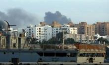ليبيا: 28 قتيلا و 128 جريحا في اشتباكات طرابلس