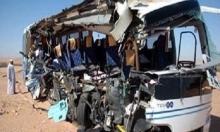 مصر تقصف مواقع في شرقي ليبيا