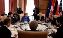 مجموعة السبع: تفاهم بشأن الإرهاب وخلافات  قائمة بشأن المناخ والتجارة