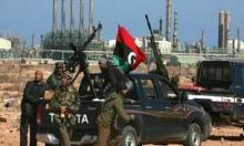 طائرات حفتر شاركت بالضربات المصرية في ليبيا