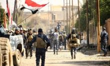 "مقتل 13 جنديا عراقيا بنيران ""داعش"" بالموصل"