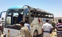 """""""شورى درنة"""" الليبي ينفي صلته بالهجوم على الأقباط بمصر"""