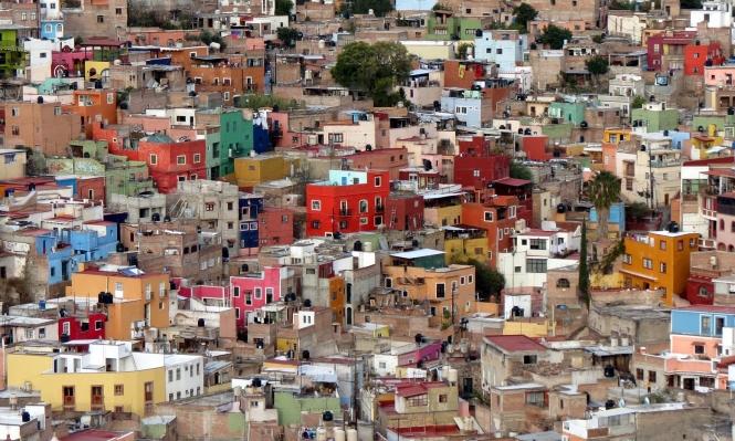 هل سيدخل التاكسي الكهربائي إلى المكسيك قريبًا؟