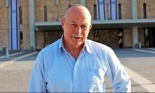 التحقيق مع عضو الكنيست سلوميانسكي بشبهة التحرش