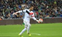 محمود قنديل يوقع على عقد جديد مع الفريق السخنيني