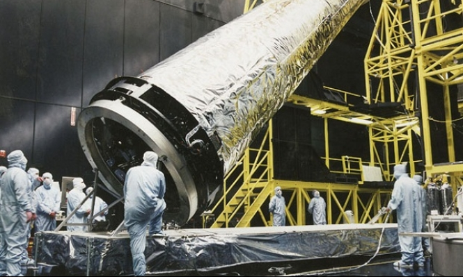 بدء العمل على إنشاء أكبر تلسكوب في العالم بصحراء تشيلي
