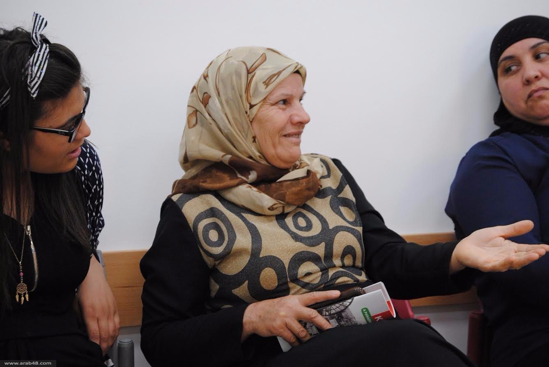 """#راجعة: اختتام مشروع إحياء النكبة لـ""""نساء على درب العودة"""""""