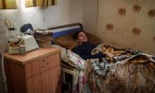 يحيى حميد: أصيب بالشلل باشتباكات فتح وحماس في 2007 وأزمة الكهرباء تهدده