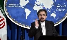 """طهران: مستعدون لإرسال """"قوات سلام"""" إلى سورية"""