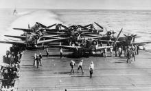 الحرب العالمية الثانية: دقائق شكلت مصير دول وتحالفات