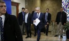 ضم إلكين وشطاينتس إلى المجلس الوزاري الإسرائيلي المصغر