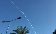إسرائيل تجري تجربة لإطلاق صواريخ بالستية ونووية