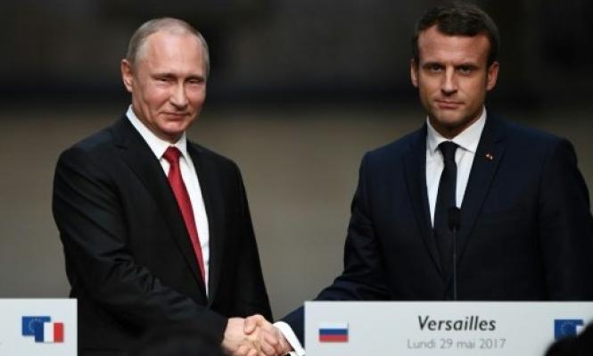 بوتين ينفي تدخل موسكو في انتخابات دول أخرى