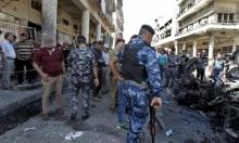 ارتفاع حصيلة ضحايا تفجيرات بغداد إلى 27 قتيلا و110 جرحى
