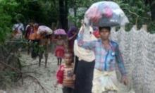 بنغلادش: إعصار مورا يصرع 5 أشخاص وإجلاء 600 ألف