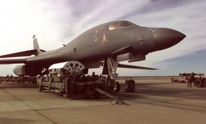 أميركا وكوريا الجنوبية تجريان تدريبًا على إسقاط قنبلة نووية