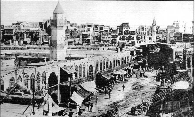 جدة القديمة: تراث على شاطئ البحر الأحمر
