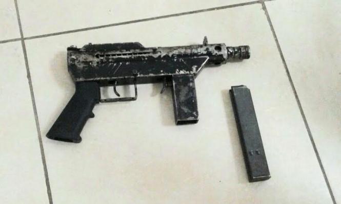 البعنة: اعتقال مشتبه بحيازة سلاح على خلفية شجار