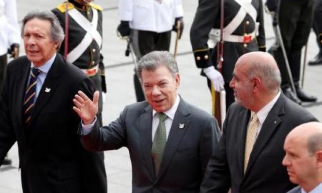 كولومبيا ومتمردو فارك يتفقان على تمديد مهلة تسليم السلاح