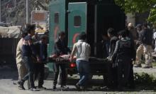 طالبان تنفي مسؤوليتها عن انفجار كابل