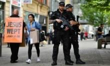 الشرطة البريطانية: منفذ هجوم مانشستر اشترى مكونات القنبلة بنفسه