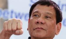 بعد انتقادها له... رئيس الفلبين يشن هجومًا ضد ابنة بيل كلينتون