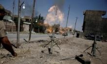 """الموصل: """"داعش"""" يغلق شوارع استعدادا للمعركة النهائية"""