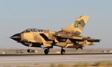 مقاتلة سعودية اخترقت الأجواء الإيرانية وعادت إلى الدمام