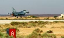 البنتاغون: احتشاد قوات موالية للنظام قرب قاعدة للتحالف في سورية