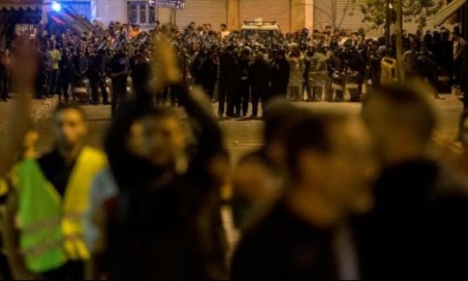 المغرب: آلاف المتظاهرين يطالبون بالإفراج عن زفزافي