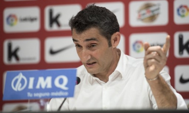 مدرب برشلونة يحدد صفقاته للموسم المقبل
