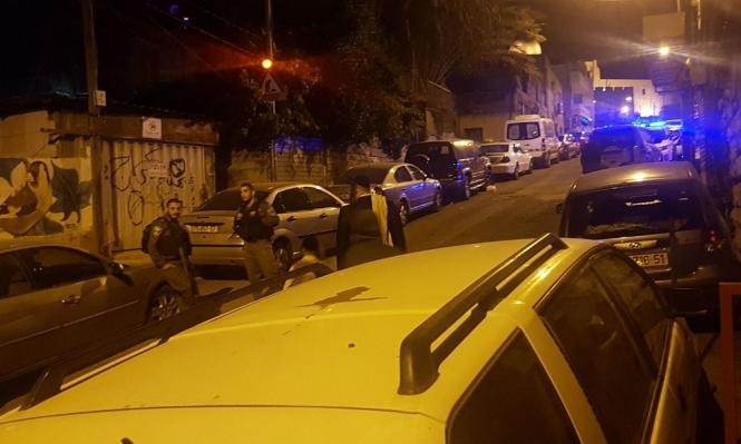 المستوطنون يعربدون بسلوان والاحتلال يعتقل 4 فلسطينيين