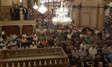 القدس: استعدادات لاستقبال الجمعة الأولى من رمضان في الأقصى