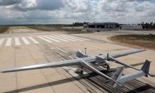 ألمانيا تفضل استئجار طائرات بدون طيار إسرائيلية على أميركية