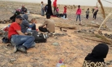 الجزائر تستقبل السوريين العالقين عند الحدود المغربية