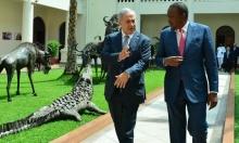 """نتنياهو سيشارك في قمة """"إكواس"""" الأفريقية"""