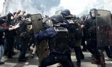 العفو الدولية: فرنسا تستغل حالة الطوارئ لسلب حقوق الاحتجاج