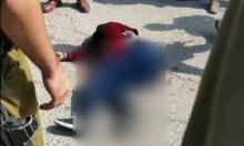 استشهاد نوف إنفيعات متأثرة بجراح أصيبت بها أمس برصاص الاحتلال