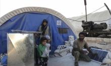 الطاقة الشمسية في خدمة النازحين السوريين