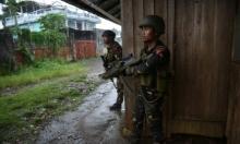 مقتل 34 في منتجع مانيلا وتنظيم الدولة يعلن مسؤوليته