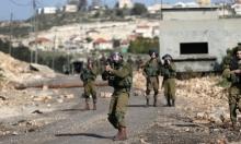 الاحتلال يعتقل 8 فلسطينيين بالضفة